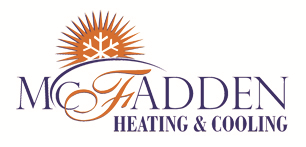 McFadden Heating & Cooling Logo
